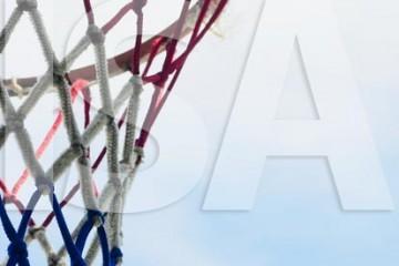 ISA Representative Netball Training
