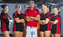 ISA Staff Member  ANZAC Rower