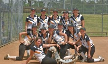 ISA Softball Team Victory