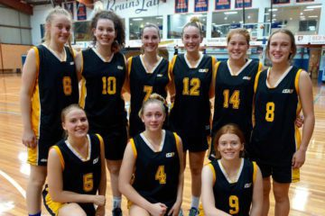 Our ISA Girls Basketball Team Crowned NSWCIS Champions for 2016.