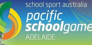 Pacific School Games