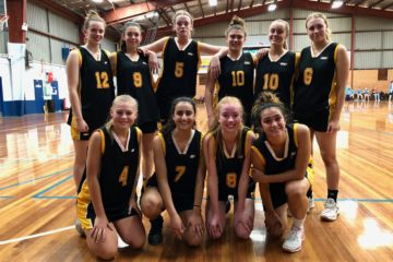 The 2018 ISA Girls Basketball Team Perform Strongly at the NSWCIS Championships