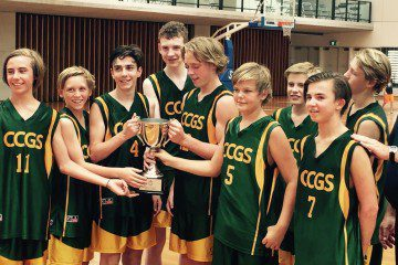 "The ""Kings Cup"" Basketball Tournament"