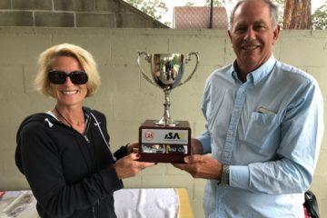 ISA v CAS Representative Tennis – The Inaugural Borley/Reid Cup