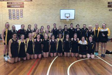 ISA v NZ Netball Training Match
