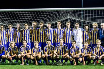 ST PIUS X COLLEGE CROWNED NSW CIS FOOTBALL CUP CHAMPIONS