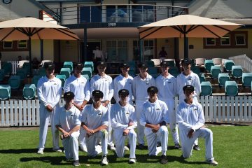 ISA Representative Cricket Match Report